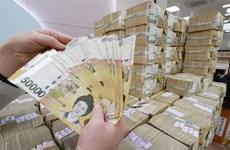 Các doanh nghiệp Hàn Quốc huy động 16,6 tỷ USD từ thị trường vốn
