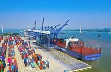 [Photo] Hải Phòng - điểm sáng thu hút vốn đầu tư trong và ngoài nước