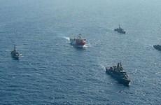 Hy Lạp đề xuất giảm leo thang với Thổ Nhĩ Kỳ ở Đông Địa Trung Hải