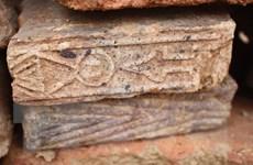 [Photo] Công bố kết quả khai quật ngôi mộ gạch cổ tại Ninh Bình