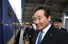 Hàn Quốc: Cựu Thủ tướng Lee Nak-yon được bầu làm Chủ tịch đảng DP