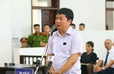Vụ cao tốc TP.HCM-Trung Lương: Ông Đinh La Thăng bị đề nghị truy tố