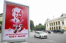 [Mega Story] 75 năm Việt Nam thực hiện lời thề độc lập