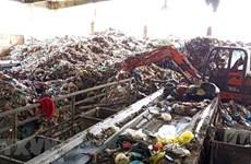 Tỉnh Lâm Đồng thực hiện lộ trình đóng cửa bãi rác Cam Ly