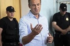 Khoảng trống lãnh đạo trong phe đối lập ở Nga