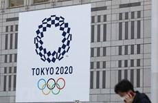 Nhật Bản họp bàn về phòng dịch COVID-19 cho Olympic Tokyo