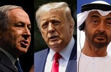 Chuyển biến địa chính trị trên bàn cờ Trung Đông