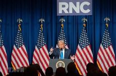 Cuộc bầu cử tổng thống Mỹ có thể gây rủi ro toàn cầu