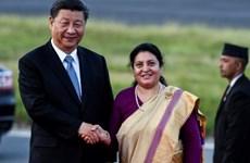 Trung Quốc đe dọa tầm ảnh hưởng của Ấn Độ tại Nam Á