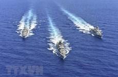 NATO: Thổ Nhĩ Kỳ và Hy Lạp khởi động đàm phán kỹ thuật