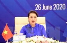 Việt Nam tiếp tục khẳng định vai trò, vị trí trong hội nhập quốc tế