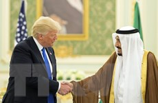 Saudi Arabia và Mỹ thảo luận các nỗ lực của G20 chống COVID-19