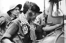 Tự hào truyền thống vẻ vang 75 năm Thông tấn xã Việt Nam