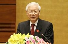 Tổng Bí thư: AIPA đóng góp thiết thực vào sự phát triển của ASEAN