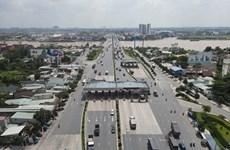 Tăng bảo đảm an toàn giao thông khi dừng thu phí BOT cầu Đồng Nai