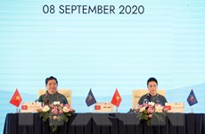 Thúc đẩy quan hệ đối tác AIPA và ASEAN vì lợi ích của người dân