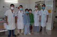 Bắc Ninh: Cứu sống bệnh nhi bị chấn thương tim nặng, hiếm gặp