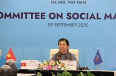 AIPA 41: Hợp tác nghị viện, xây dựng cộng đồng có trách nhiệm xã hội