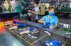"""Bình Dương: Thị trường lao động """"ấm lên"""" ở các khu công nghiệp"""