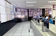 [Mega Story]  TP.HCM: Nhiều giải pháp công nghệ quản lý giao thông