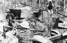 75 năm TTXVN: Chuyện về những chiến sỹ lái xe Thông tấn