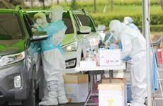 Trung Quốc và Hàn Quốc tiếp tục ghi nhận nhiều ca mắc COVID-19 mới