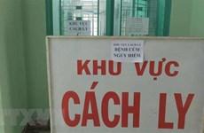 Quảng Nam: Cách ly 2 trường hợp tái dương tính với virus SARS-CoV-2