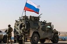 """Nhìn lại 5 năm Nga giúp Tổng thống Bashar al-Assad """"lật ngược thế cờ"""""""