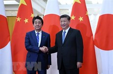 """Cách Nhật Bản thuần phục """"con rồng châu Á"""""""
