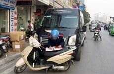 Kiến nghị lùi lắp camera trên xe kinh doanh vận tải do ảnh hưởng dịch
