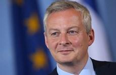 Bộ trưởng Kinh tế Pháp nhiễm SARS-CoV-2, Canada có ca nhiễm mới tăng