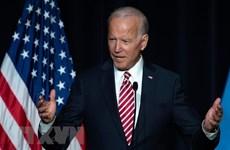 Ông Biden yêu cầu đề cử Thẩm phán mới thay bà Ginsburg phải sau bầu cử