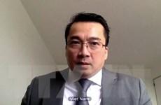 Việt Nam ủng hộ Chính phủ Syria và phe đối lập đàm phán