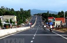 Nâng cấp tuyến quốc lộ kết nối Bình Phước với Campuchia