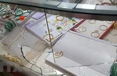 Thanh Hóa: Điều tra vụ trộm vàng trị giá gần 400 triệu đồng