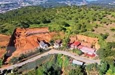 'Xây khách sạn ở đồi Dinh Tỉnh trưởng có thể gây mất cảnh quan Đà Lạt'
