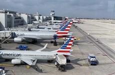 Ngành hàng không Mỹ thuyết phục Quốc hội cấp gói cứu trợ mới