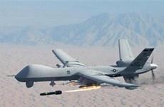 Iran tiếp nhận 188 máy bay chiến đấu không người lái và trực thăng mớ
