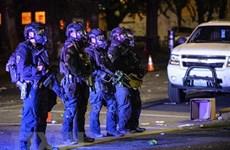 Mỹ: Một cảnh sát bị bắn trong cuộc đụng độ tại bang Kentucky