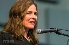 Mỹ: Lãnh đạo phe Dân chủ chỉ trích đề cử Thẩm phán Tòa án Tối cao