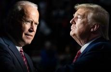 Bầu cử Mỹ: Sự khác biệt giữa Tổng thống Trump và ứng viên Biden