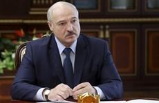 Đằng sau phản ứng hời hợt của cộng đồng quốc tế về tình hình Belarus