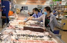 Tháng 9, chỉ số giá tiêu dùng của Thành phố Hồ Chí Minh tăng 0,17%