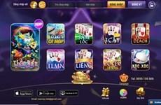 Hà Nội: Triệt phá đường dây đánh bạc với số tiền gần 1.000 tỷ đồng