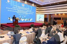 Khai mạc Diễn đàn thường niên về Cải cách và Phát triển Việt Nam lần 3