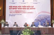 Hội nghị trực tuyến xúc tiến đầu tư thương mại Nhật Bản vào Đà Nẵng