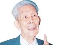 Long An: 8,6 tỷ đồng xây dựng Nhà lưu niệm Giáo sư Trần Văn Giàu