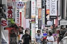 COVID-19 phơi bày lỗ hổng trong hệ thống an sinh xã hội của Hàn Quốc