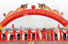 Mở rộng không gian đô thị tạo động lực phát triển thành phố Bắc Giang