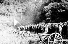 Chiến thắng Biên giới Thu-Đông 1950 - Tầm nhìn chiến lược của Đảng